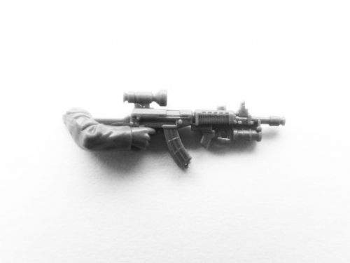 project z special ops weapon arm (f)